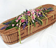 Contemporary Casket